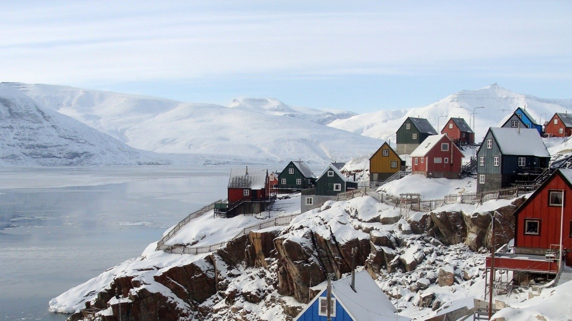 Arctic Futures Symposium 2014