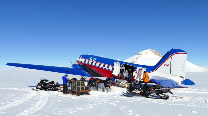 Field Research Projects at the Princess Elisabeth Antarctica