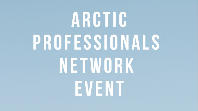 IPF to Co-Host Second Arctic Professionals Network Event
