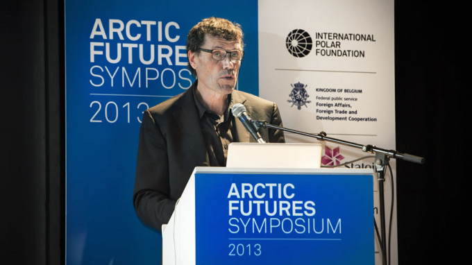 Arctic Futures Symposium 2013 final report now available
