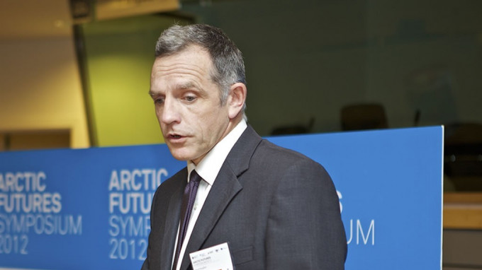 Arctic Futures 2012: Video Q&A with Speakers