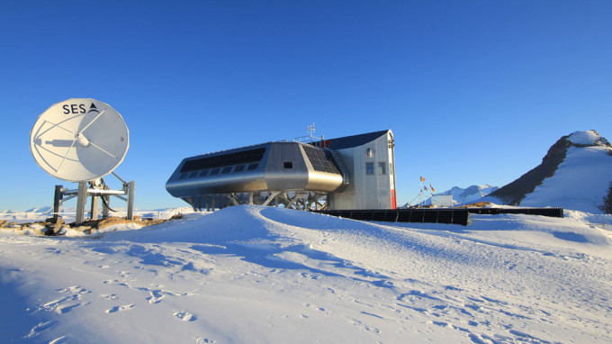 Princess Elisabeth Antarctica is Open for Business!