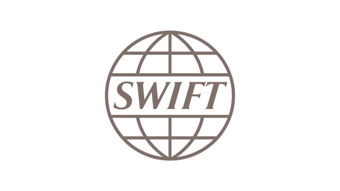 New partnership with SWIFT