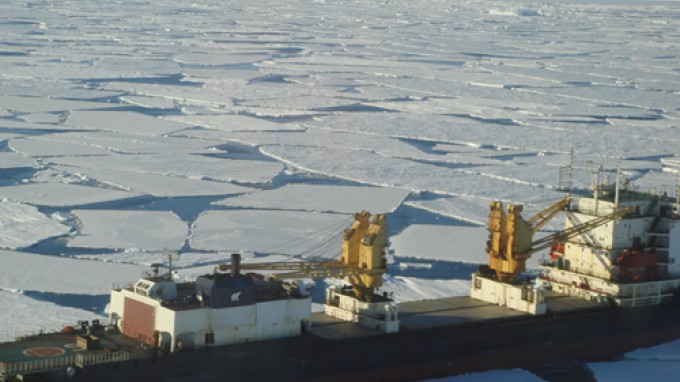 Princess Elisabeth Antarctic Station: a successful site preparation expedition
