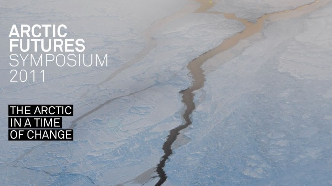 Arctic Futures 2011 Proceedings Now Available