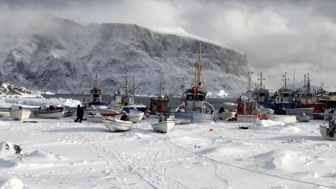Arctic Futures Symposium: 2014 edition