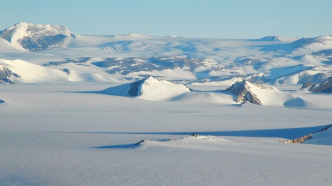 Fellowship opportunity for field research in Antarctica